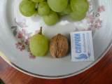 Кеша и орех